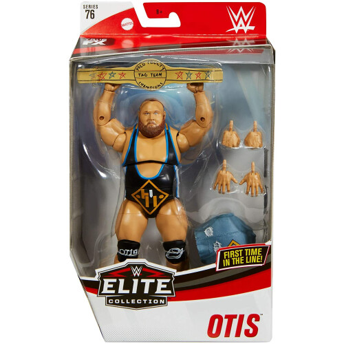 WWE Elite Collection - Otis