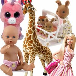 Dolls & Fashion