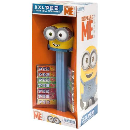 Despicable Me Minion XXL Pez Dispenser