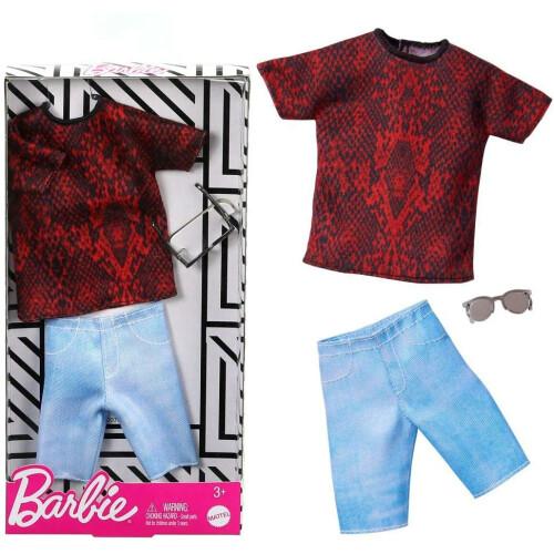 Barbie Fashionistas Ken Outfit (GHX50)