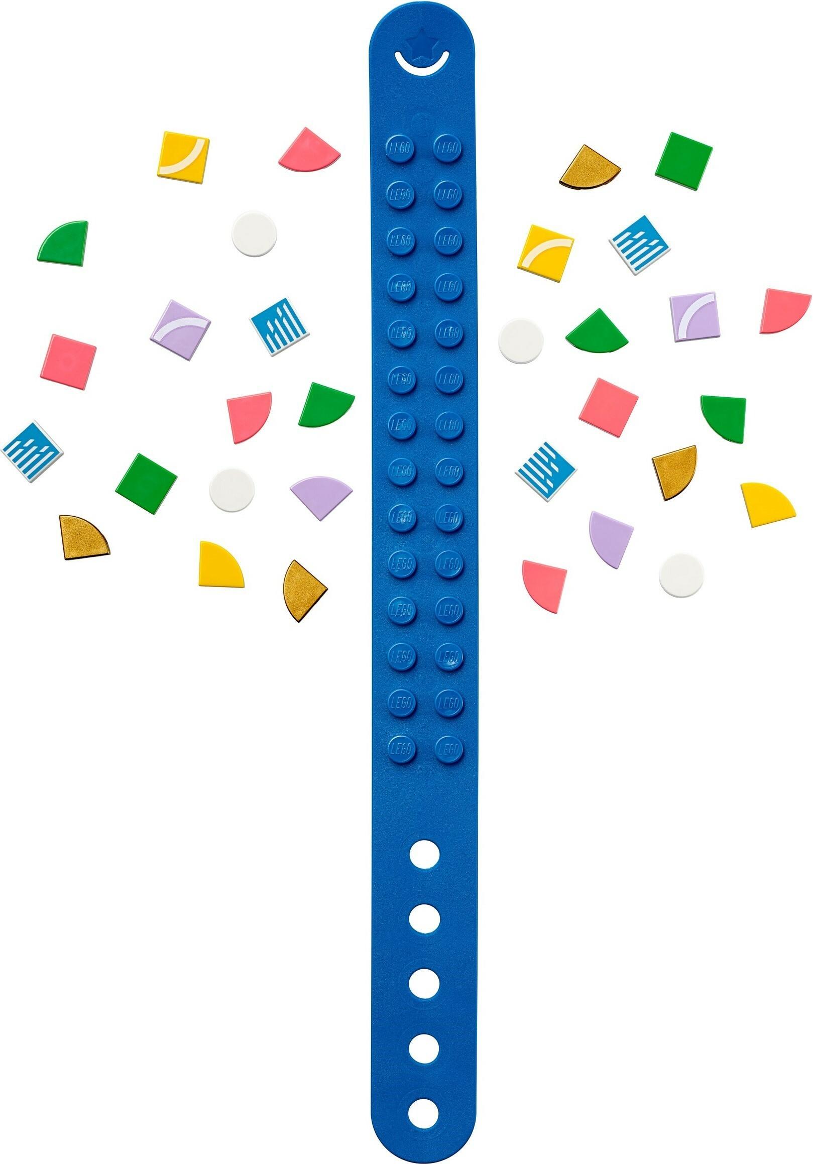 Lego 41911 DOTS Go Team! Bracelet | Toys n Tuck