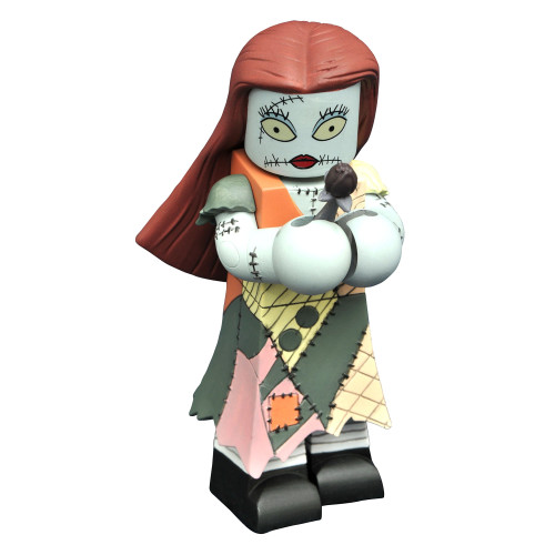 Vinimates The Nightmare Before Christmas Sally
