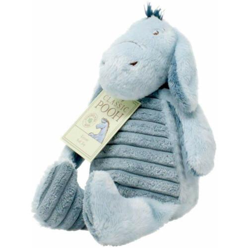 Disney Classic Pooh - Eeyore Soft Toy