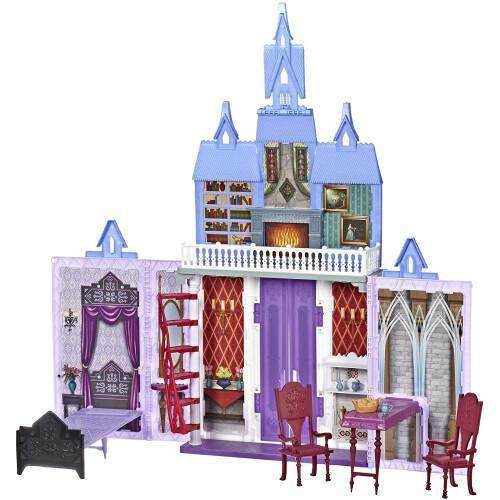 Disney Princess - Fold & Go Arendelle Castle