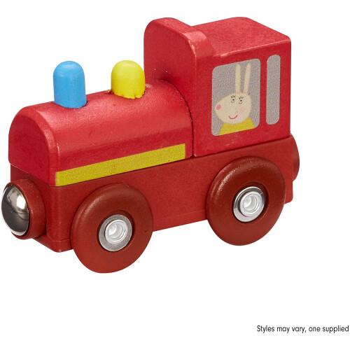 Peppa Pig Wooden Mini Train