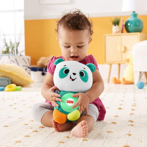 Fisher Price Linkimals - Play Together Panda