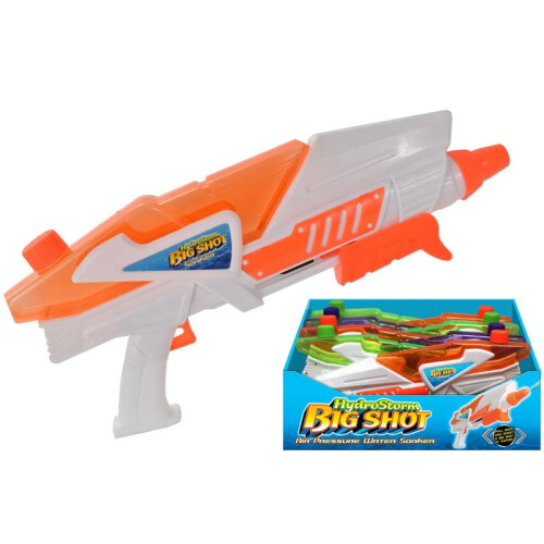 Hydro Storm Big Shot Water Gun