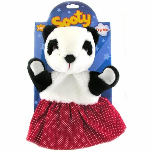 Sooty Hand Puppet - Soo