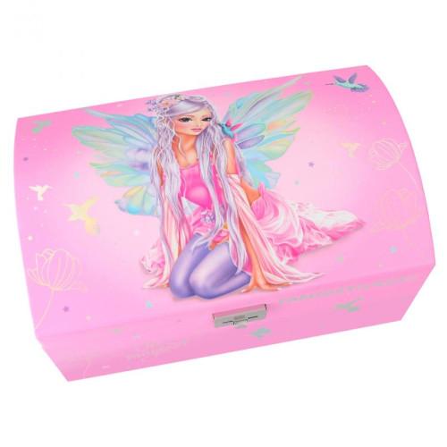 Depesche Fantasy Model Fairy Jewellery Box
