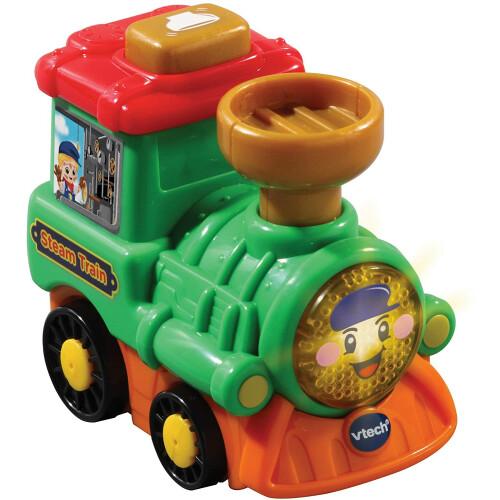 Vtech Toot-Toot Drivers Steam Train