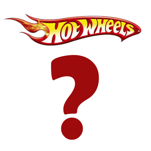 Hot Wheels Random Vehicle