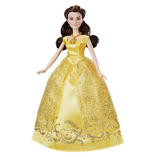 Disney Beauty and the Beast - Enchanting Melodies Belle