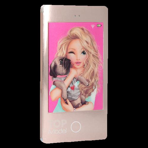 Depesche Top Model Mobile Notebook, Candy