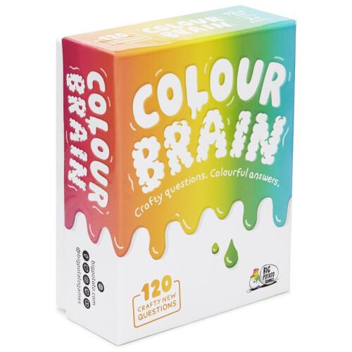 Colour Brain (Mini Version)