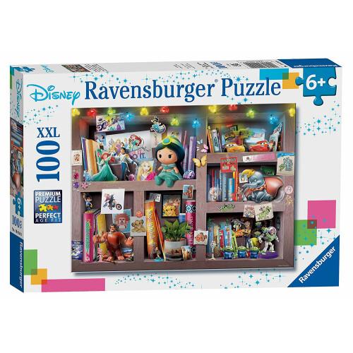 Ravensburger 100 XXL Piece Puzzle Disney Multicharacter