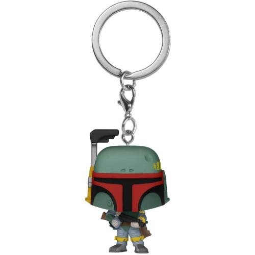 Funko Pocket Pop Keychain - Star Wars - Boba Fett