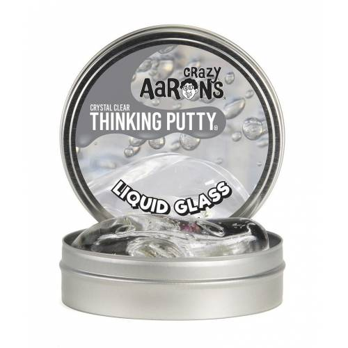 Crazy Aarons Thinking Putty - Liquid Glass
