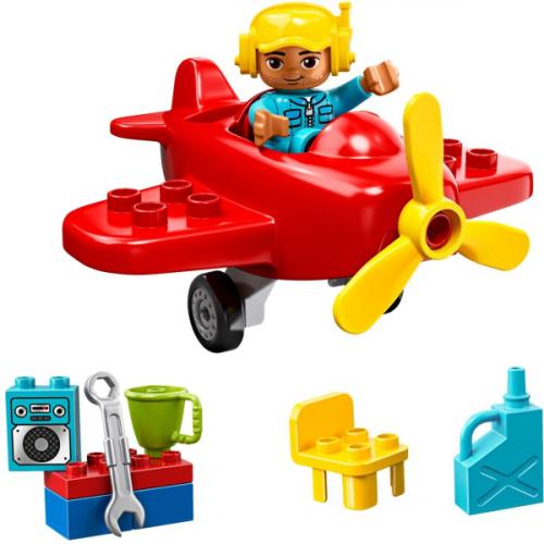 Lego 10908 Duplo Plane