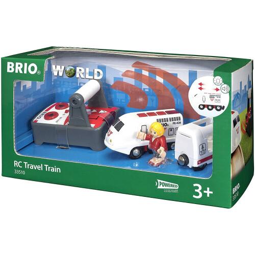 Brio 33510 RC Travel Train