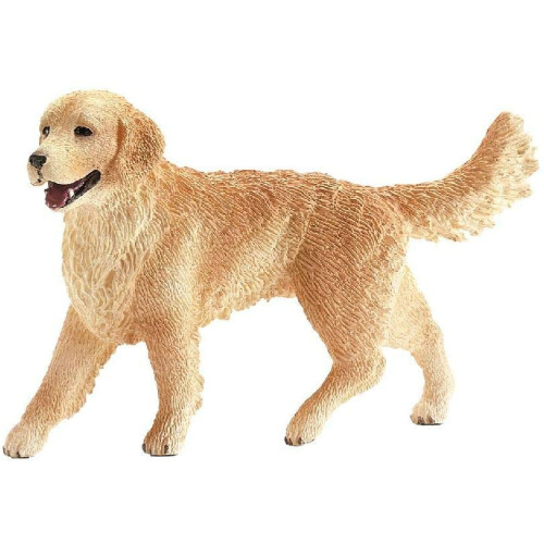 Schleich Farm Life 16395 Golden Retriever