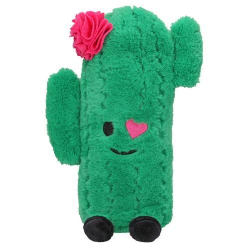 Depesche Top Model Plush Cactus Pencil Case