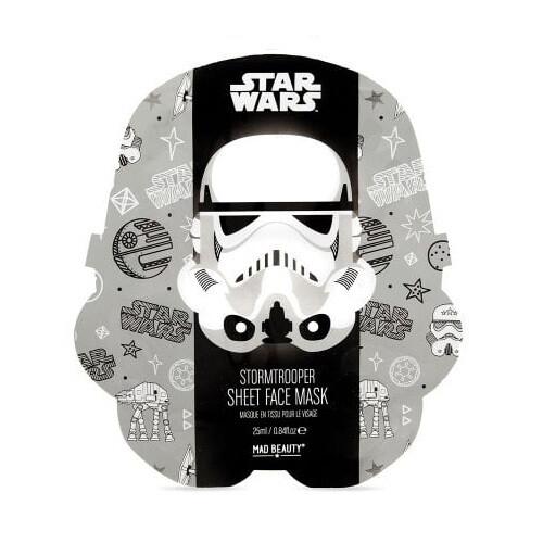 Star Wars Face Mask - Stormtrooper