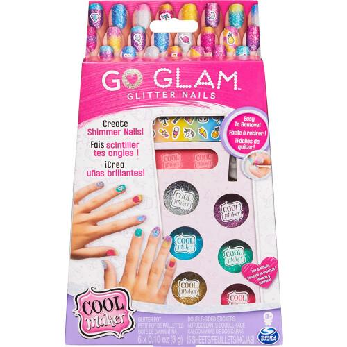 Cool Maker Go Glam Glitter Nails