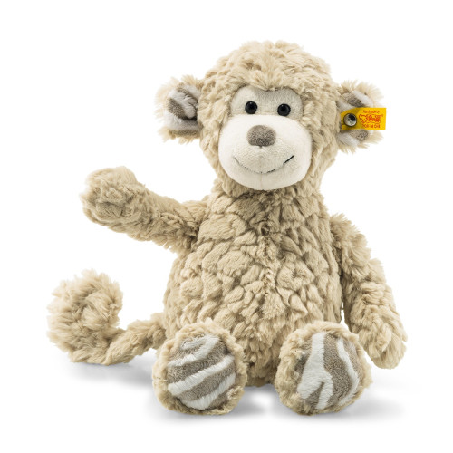 Steiff Soft Cuddly Friends - Bingo Monkey 30cm