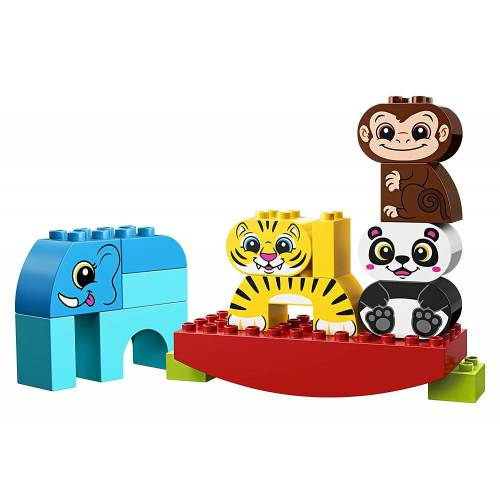Lego 10884 Duplo My First Balancing Animals