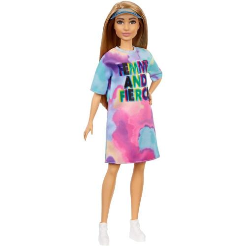 Barbie Fashionistas Zip Case 159