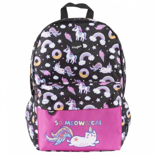 Kids Backpack - Unicat