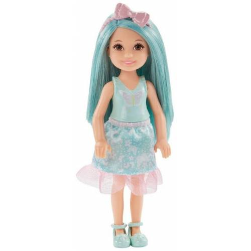 Barbie Small Easter Doll - Teal