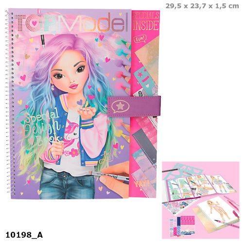 Depesche Top Model Special Design Book