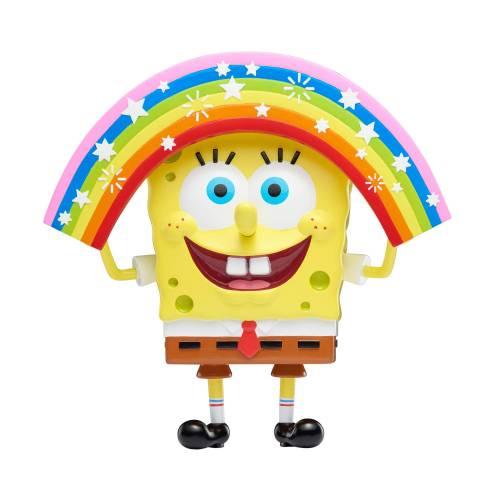 SpongeBob SquarePants Masterpiece Meme - Imagination SpongeBob