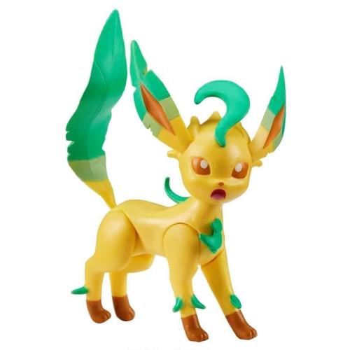 Pokemon Battle Figure - Leafeon