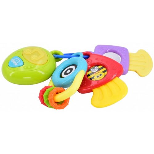 Infunbebe 1st Teething Keys