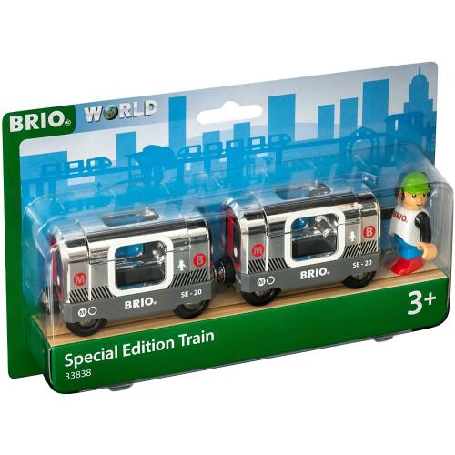 Brio 33838 Special Edition Train