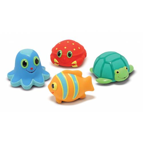 Melissa & Doug Sunny Patch Seaside Squirters