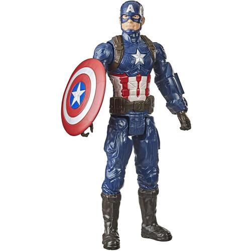 Avengers Titan Hero Series Endgame Captain America