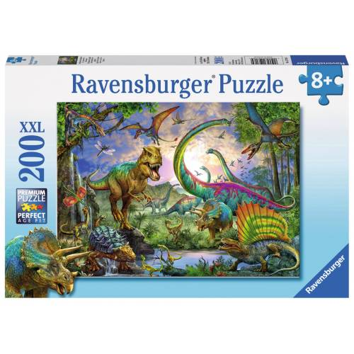 Ravensburger 200 XXL Piece Puzzle Realm of the Giants