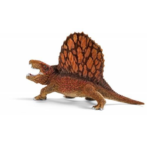 Schleich Dinosaurs 14569 Dimetrodon