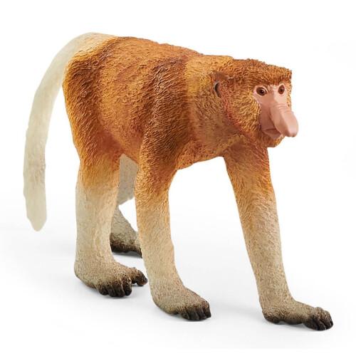 Schleich 14846 Proboscis Monkey