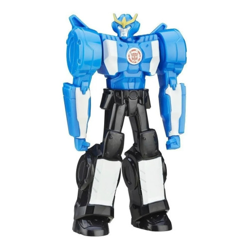 Transformers Robots In Disguise Combiner Force - Strongarm