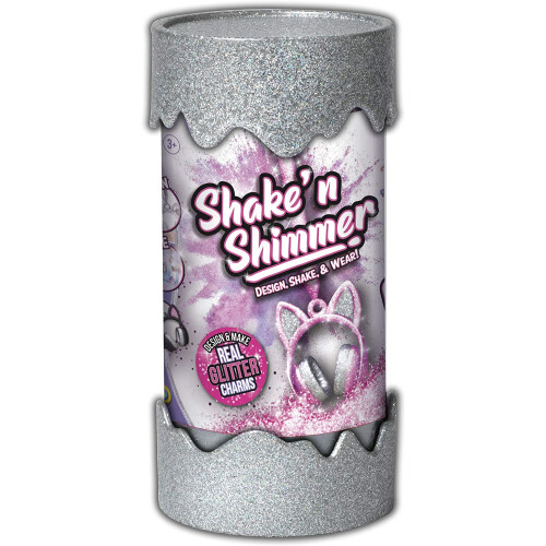 Shake'n Shimmer