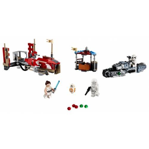 Lego 75250 Star Wars Pasaana Speeder Chase