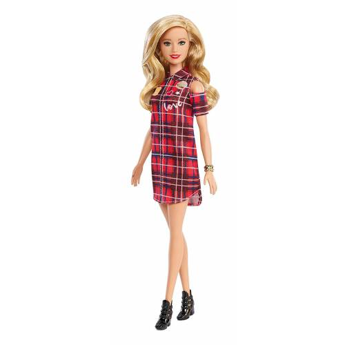 Barbie Fashionistas 113