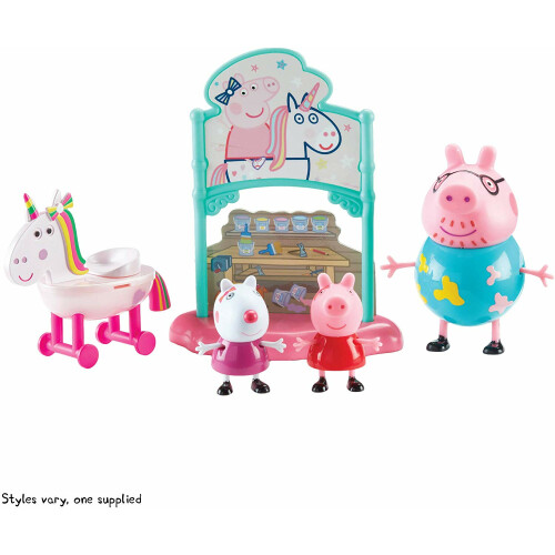 Peppa Pig Peppa's Magical Unicorn