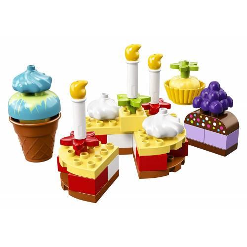 Lego 10862 Duplo My First Celebration