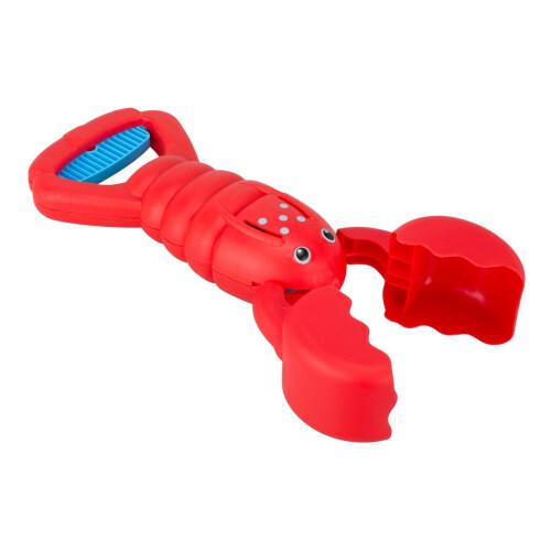 Lobster Grabber - Red