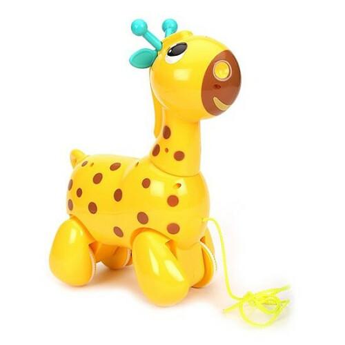 Giggles Nico Giraffe